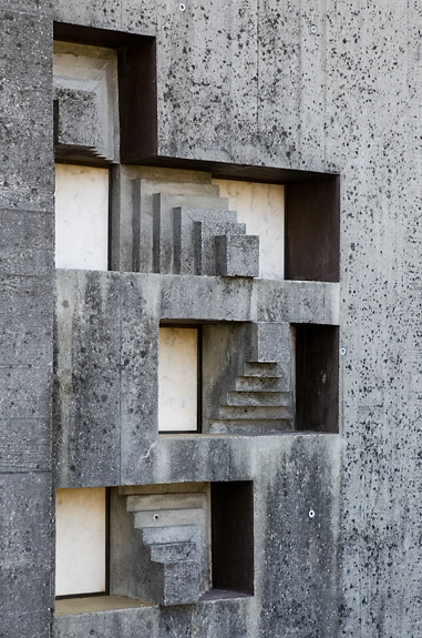 Scarpa estheet en ambachtsman villa palladio - Brion design ...