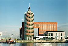 Wilhelminatoren_rotterdam_dam_architecten