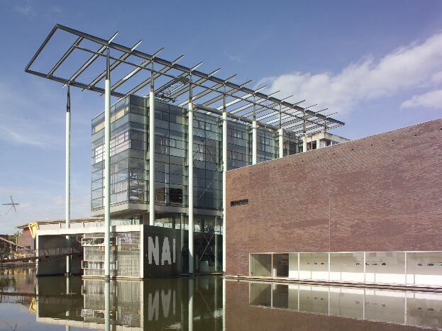 nederlands_architectuurinstituut