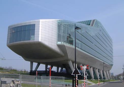 Meyer voorzetapparatuur nederland
