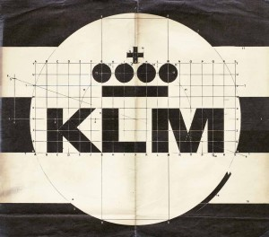 KLM-logo-drawing-1963