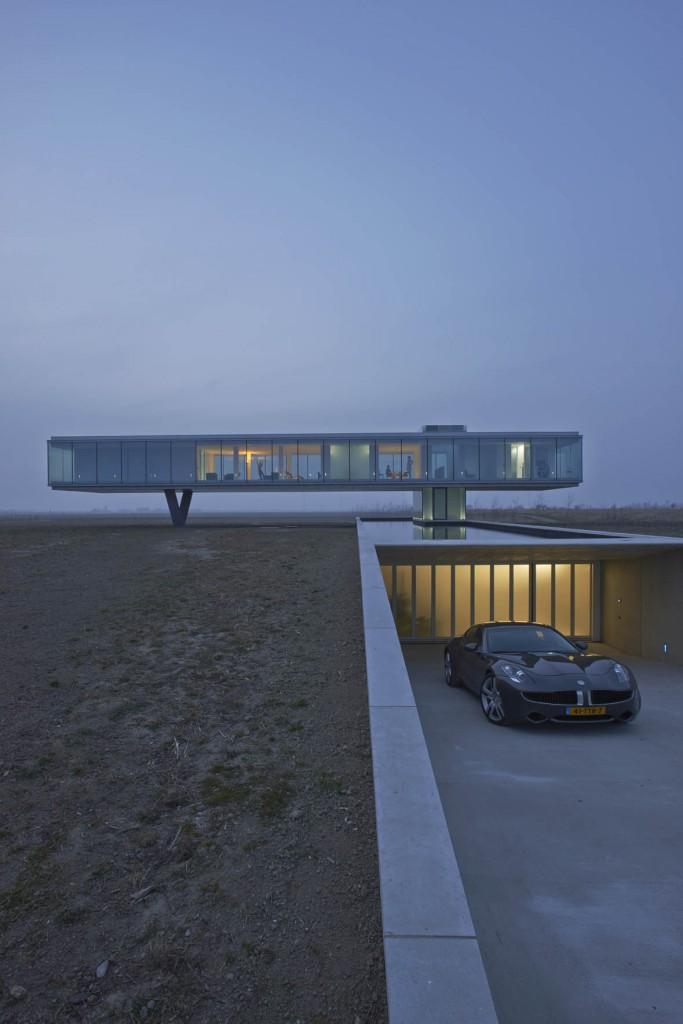 Villa Kogelhof, foto Jeroen Musch