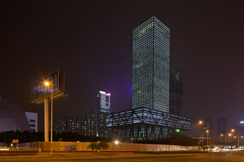 Shenzhen_stock_exchange