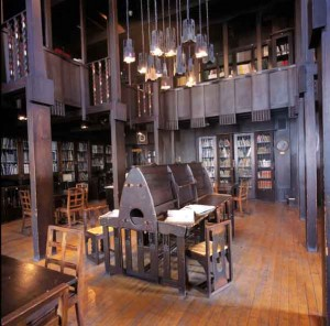 libary_mackintosh